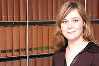 Julia Ziegeler lawyer Hannover